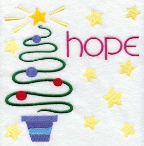 hope ala christmas