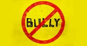The ugliest word & problem: BULLYING