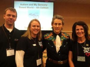 ND Temple Grandin