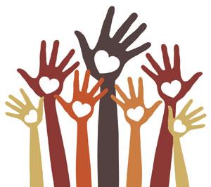 volunteers rule