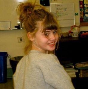 missing Mikaela Lynch