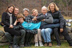 crash reel FAMILY