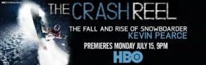 crash reel PROMO