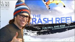the crash reel Kevin