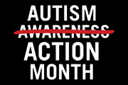 autism action month