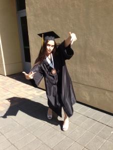 Leya Graduates