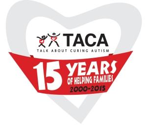 TACA-15thLogo