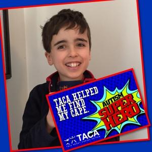 - a Timmy Super Hero