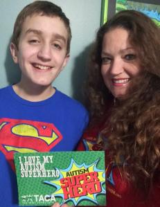 Lisa Ann Virigina LOVE MY SUPERHERO2