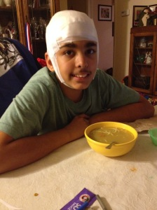 Sim EEG 1 photo