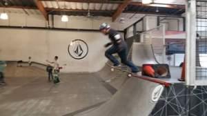 Mason_Garza Volcom Skate
