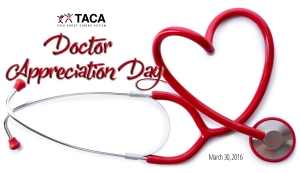 Doctor Apprecition Day