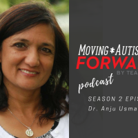 Season 2 Episode #4: Dr. Anju Usman, M.D.
