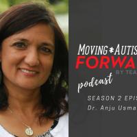 Season 2 Episode #4: Dr. Anju Usman, M.D.