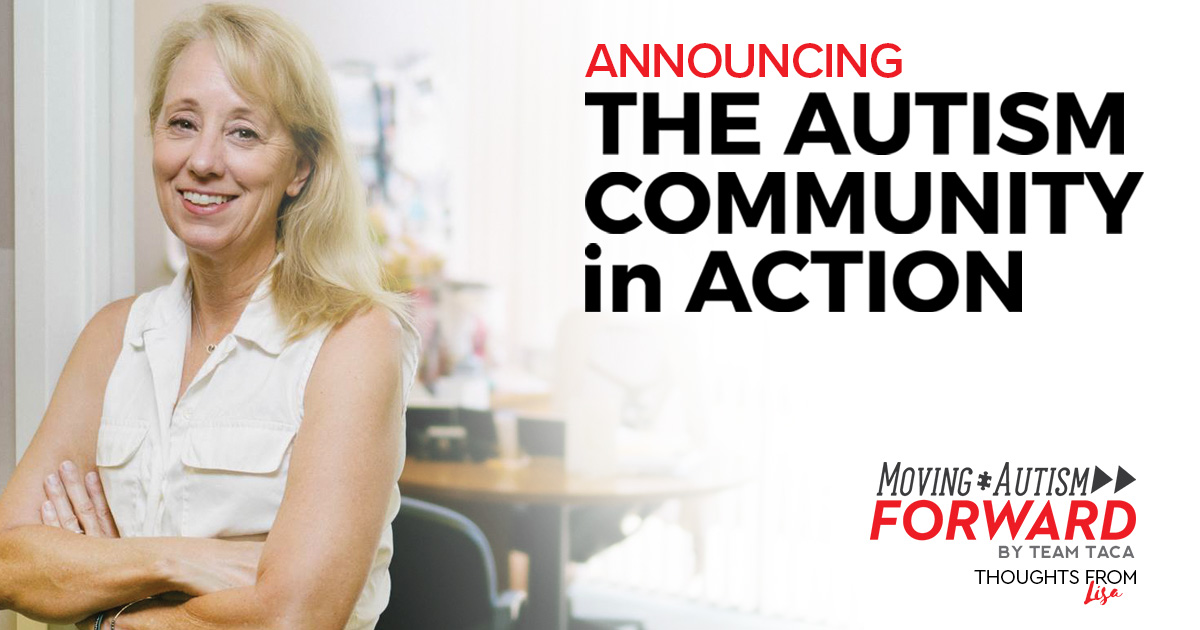 Us Announces 2 Autism Rate Again And >> Announcing The Autism Community In Action Moving Autism Forward By